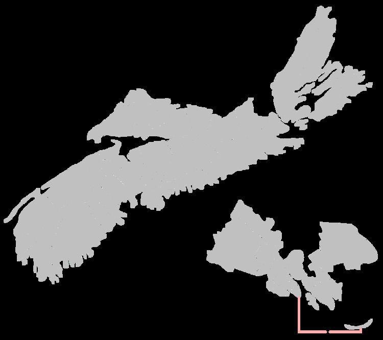 Dartmouth East