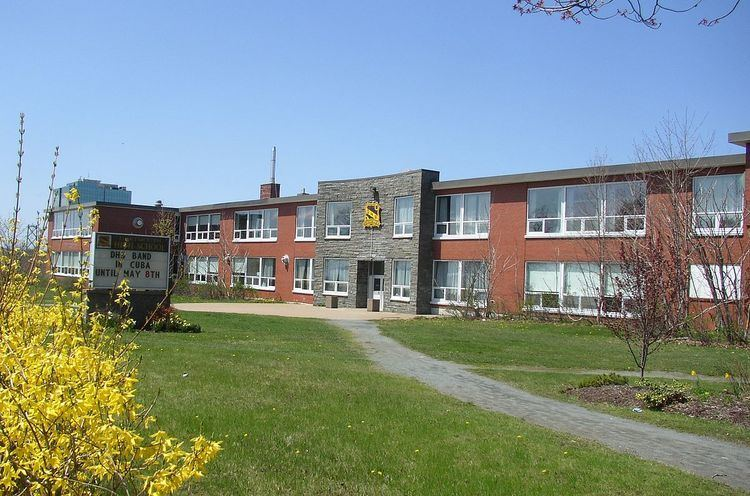 Dartmouth High School (Nova Scotia)