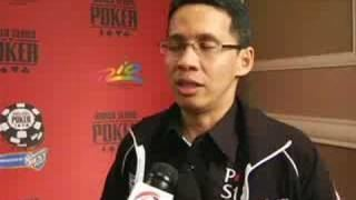 Darus Suharto Darus Suharto Poker Players PokerNews