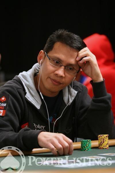 Darus Suharto Darus Suharto Poker Player PokerListingscom
