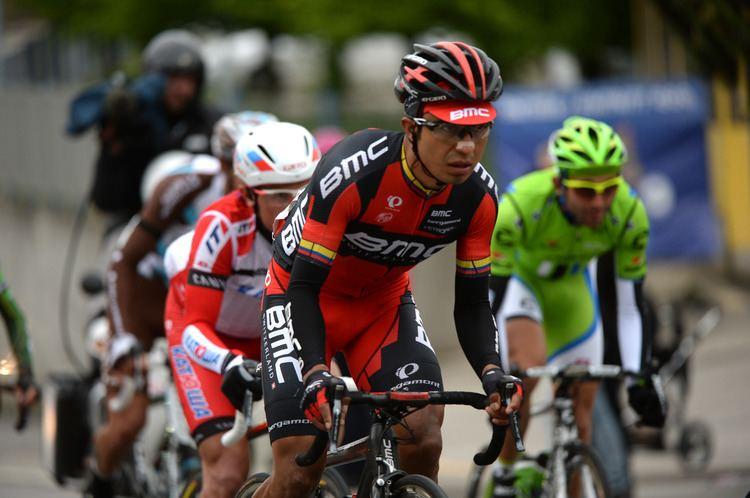 Darwin Atapuma 7 Darwin Atapuma BMC Racing Tour de France 2014 King