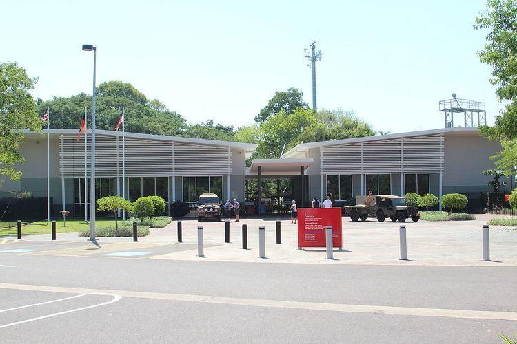 Darwin Military Museum