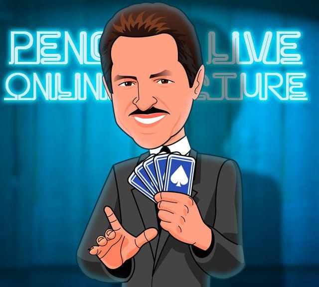 Darwin Ortiz Darwin Ortiz LIVE Instant Download