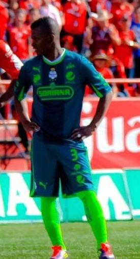 Carlos Quintero