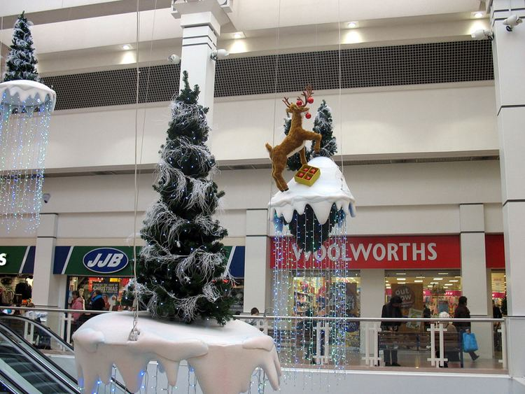 Darwin Shopping Centre