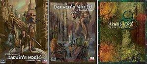 Darwin's World Darwin39s World Wikipedia