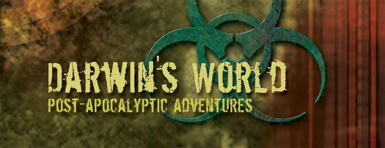 Darwin's World Darwin39s World PostApocalyptic Adventures