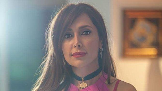 Darya Safai Is nu alles koek en ei in Iran Darya Safai