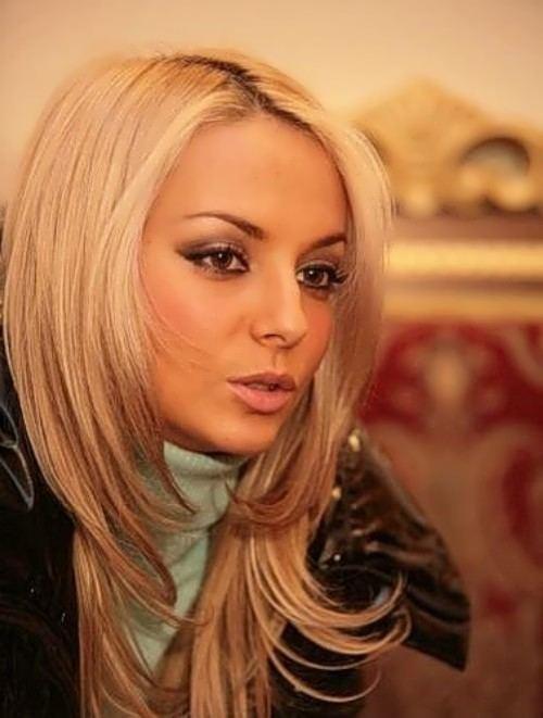 Darya Sagalova Daria Sagalova Sveta Bukina Russian Personalities