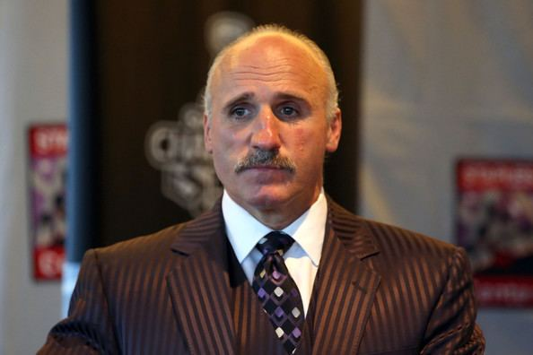 Daryl Evans Daryl Evans Photos LA Kings Chalk Talk and Game