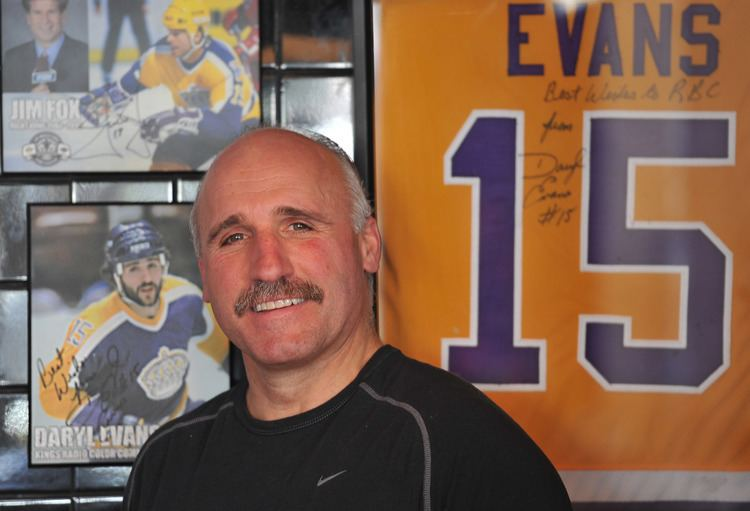 Daryl Evans Weekly media column version 012712 Farther Off the Wall