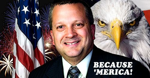 Daryl Metcalfe 2 Political Junkies The Company Metcalfe Keeps Part II