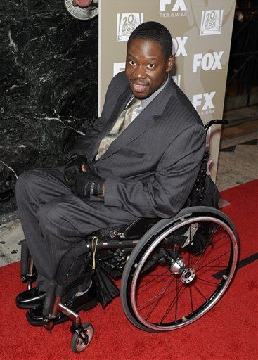 Daryl Mitchell (actor) Daryl Mitchell profile Famous people photo catalog
