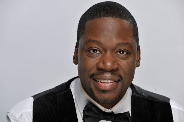 Daryl Mitchell (actor) Daryl Mitchell Pictures 41st NAACP Image Awards Portraits