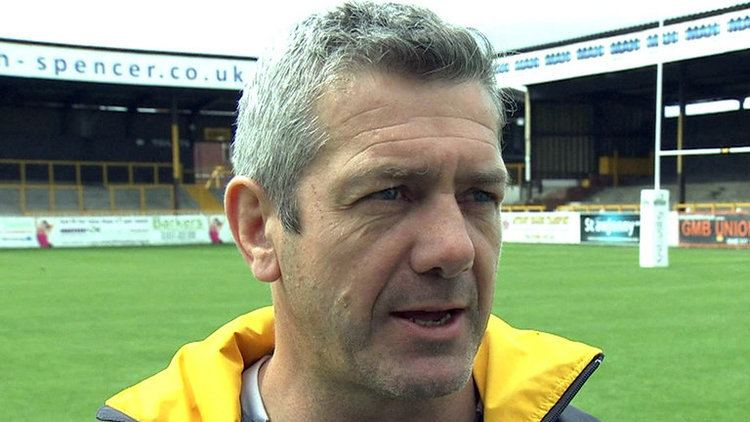 Daryl Powell Super League Daryl Powell delighted with Castleford