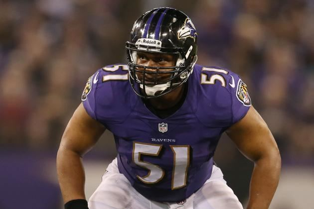Daryl Smith Daryl Smith to Ravens Latest Contract Details Analysis
