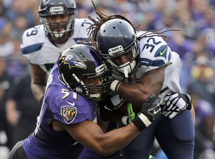 Daryl Smith Ravens move on from defensive starters Daryl Smith and Chris Canty
