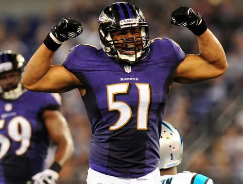Daryl Smith Replacing Ray Lewis Ravens39 Daryl Smith focuses on 39finer