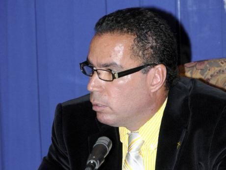 Daryl Vaz Vaz Untouchable bully or sacrificial lamb Commentary Jamaica