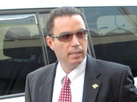 Daryl Vaz Holness could be best PM ever Vaz News Jamaica Gleaner