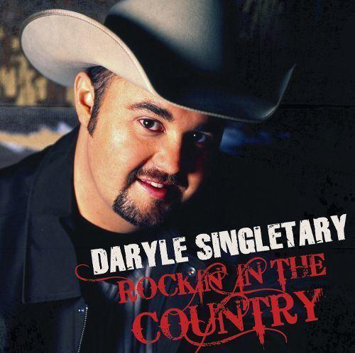 Daryle Singletary Daryle Singletary Biography Albums Streaming Links AllMusic