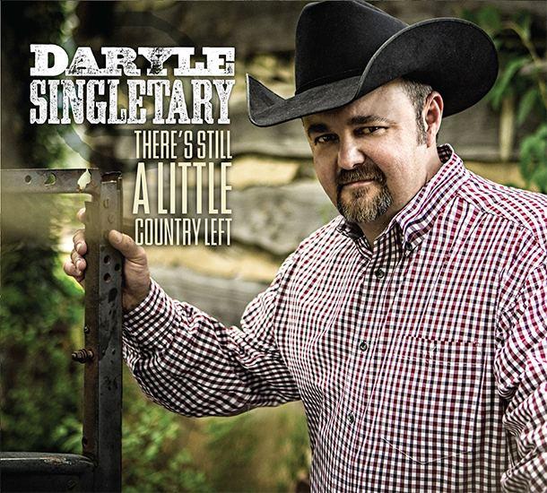 Daryle Singletary Daryle Singletary BORN Country