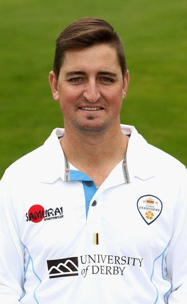 Daryn Smit Derbyshire Cricket Peakfans blog Guest blog Daryn Smit