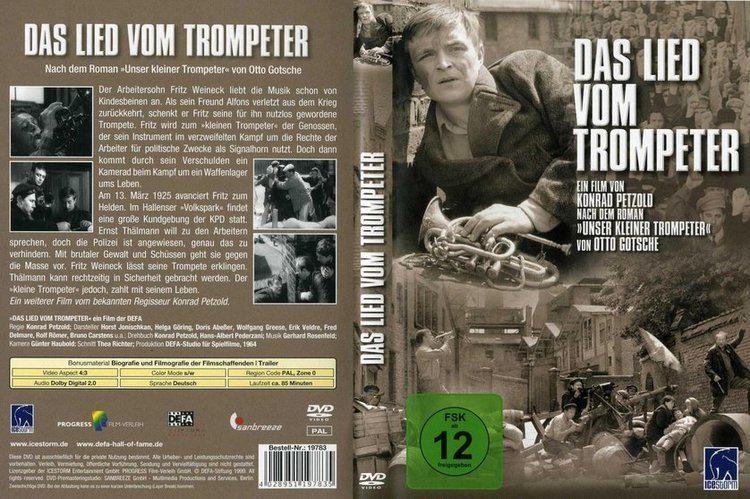 Das Lied vom Trompeter Das Lied vom Trompeter DVD oder Bluray leihen VIDEOBUSTERde
