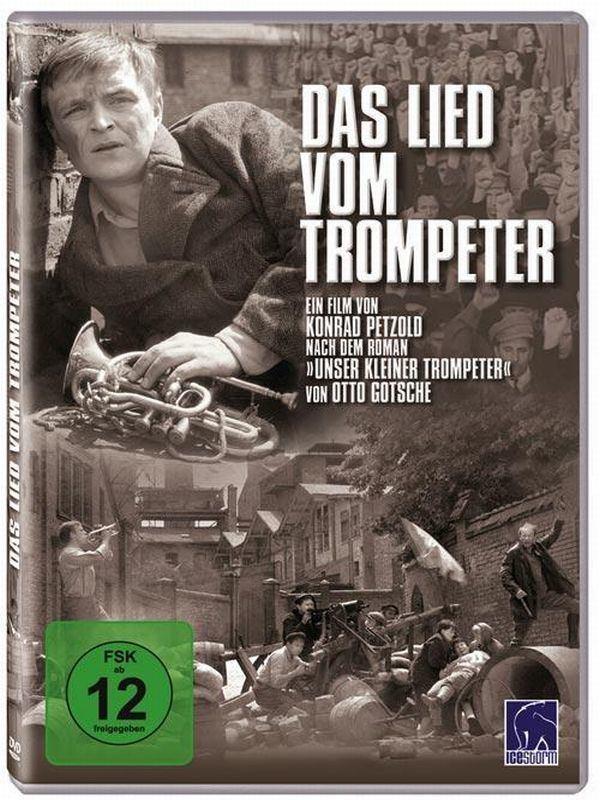 Das Lied vom Trompeter Das Lied vom Trompeter Film 1964 FILMSTARTSde