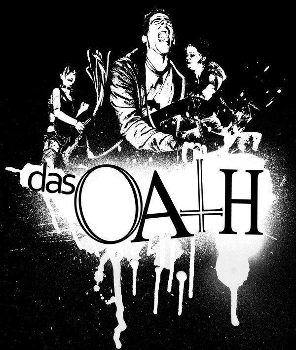 Das Oath das OATH von ELI ROTH by terminalnation on DeviantArt