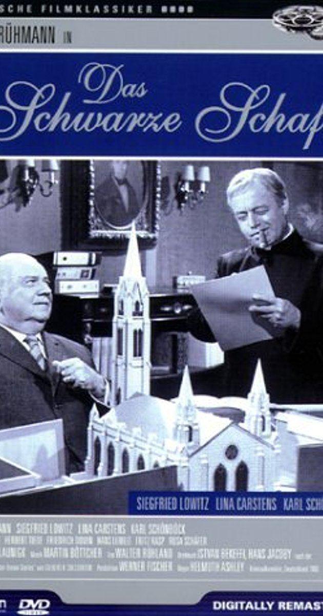 Das schwarze Schaf (1944 film) Das schwarze Schaf 1960 IMDb