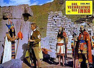 Das Vermächtnis des Inka karl may das vermchtnis des inka