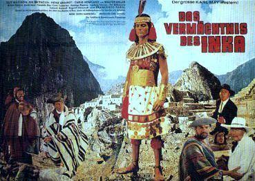 Das Vermächtnis des Inka Das Vermchtnis des Inka Wikipedia