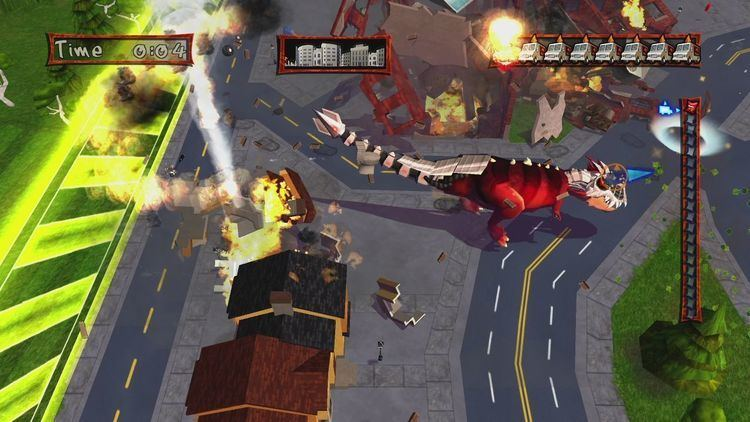 Dash of Destruction Doritos Dash of Destruction Screenshots for Xbox 360 MobyGames