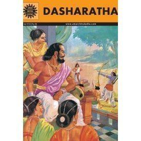 Dasharatha Dasharatha The Story Of Rama39s Father by Anant Pai Reviews