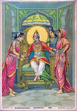 Dasharatha httpsuploadwikimediaorgwikipediacommonsthu