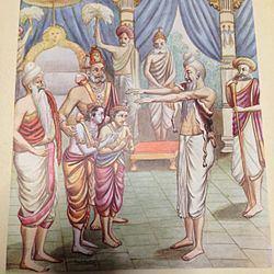 Dasharatha Dasharatha Wikipedia
