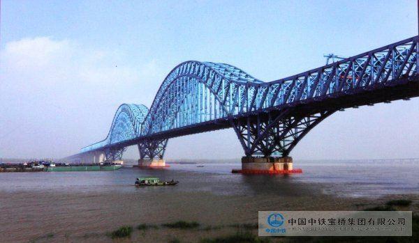 Dashengguan Yangtze River Bridge wwwcrbbicomuploaddata70831295861045jpg