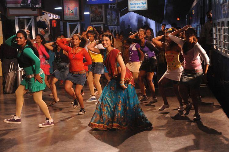 Dasi Aparanji movie scenes Saloni Spicy Stills from Telugammayi Telugu Movie Images