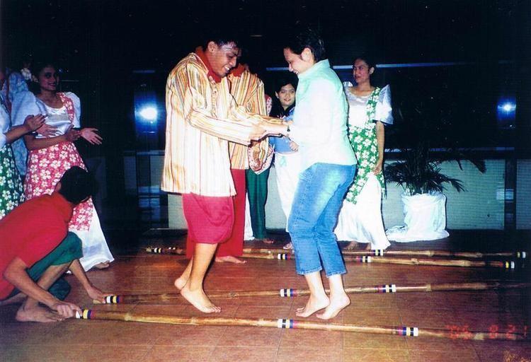 Dasmarinas Culture of Dasmarinas