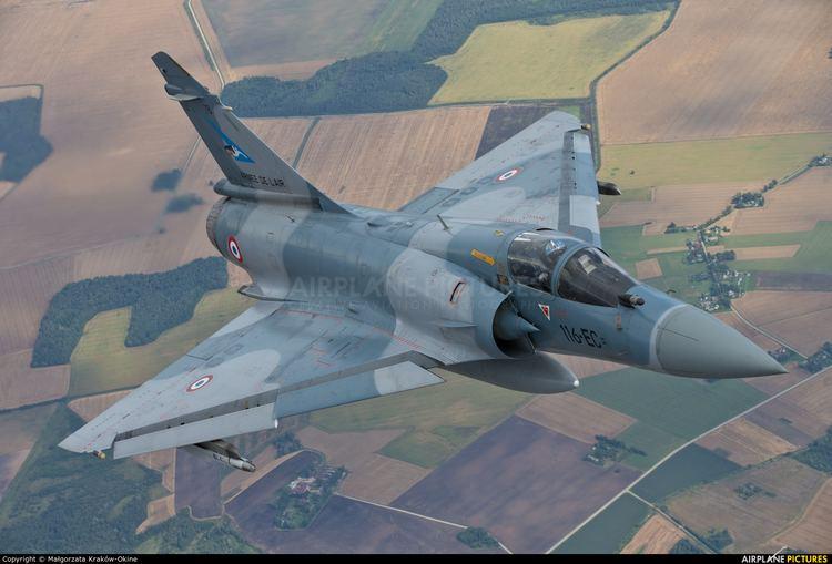 Dassault Mirage 2000 Dassault Mirage 20005F Photos AirplanePicturesnet