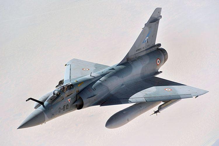 Dassault Mirage 2000 Dassault Mirage 2000 Multirole Aircraft