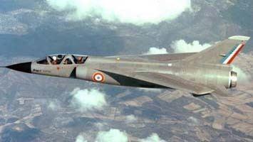 Dassault Mirage G Dassault Mirage G