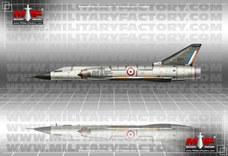 Dassault Mirage IIIV Dassault Mirage IIIV Vertical TakeOff and Landing VTOL Fighter