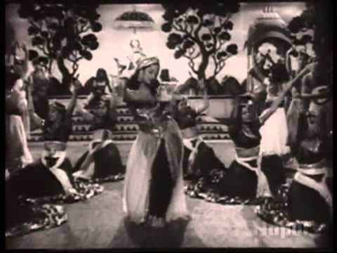 Aaya Mere Dil Mein Tu Raj Kapoor Suraiya Dastan 1950