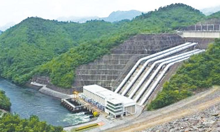 Dasu Dam Pakistan Construction amp Quarry