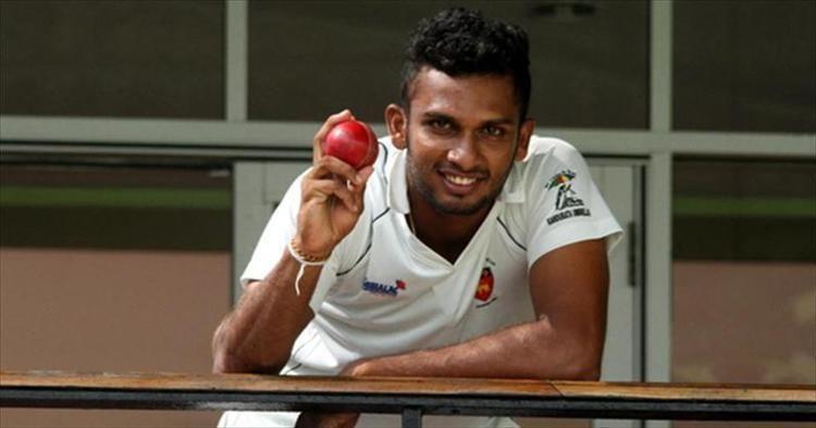 Dasun Shanaka Dasun Shanaka slams Whirlwind Ton Batsman Cricket
