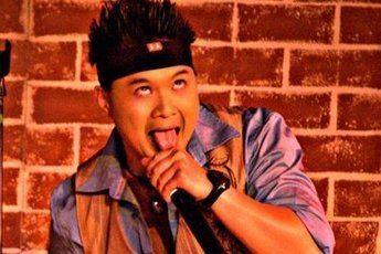Dat Phan Dat Phan Comedy Show StandUp Comedy in San Jose CA