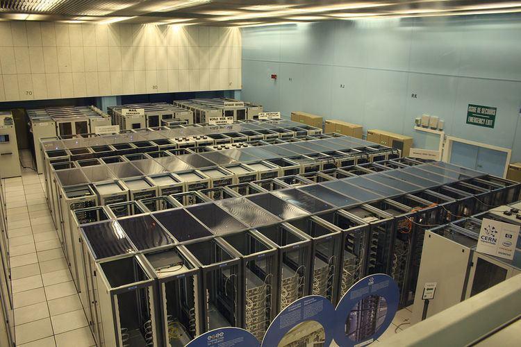 Data center environmental control