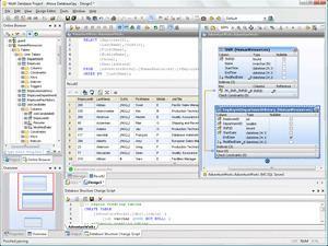 DatabaseSpy
